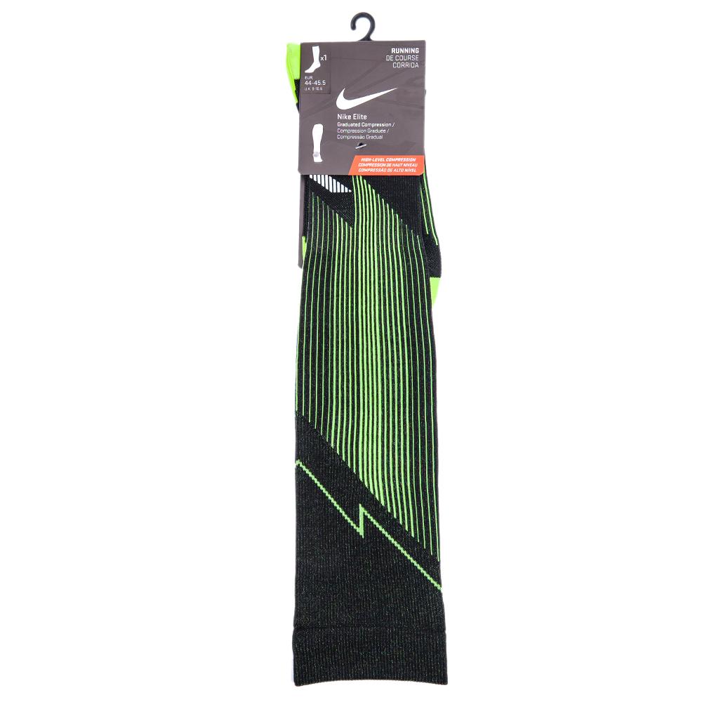 NIKE - Κάλτσες Nike πράσινες γυναικεία αξεσουάρ κάλτσες