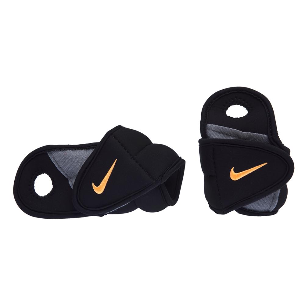 NIKE - Βαράκια χεριών Nike μαύρα ανδρικά αξεσουάρ αθλητικά είδη εξοπλισμός