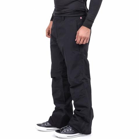 f6b2b4b3811f Ανδρικό παντελόνι σκι Helly Hansen μαύρο (1324345.0-0071)