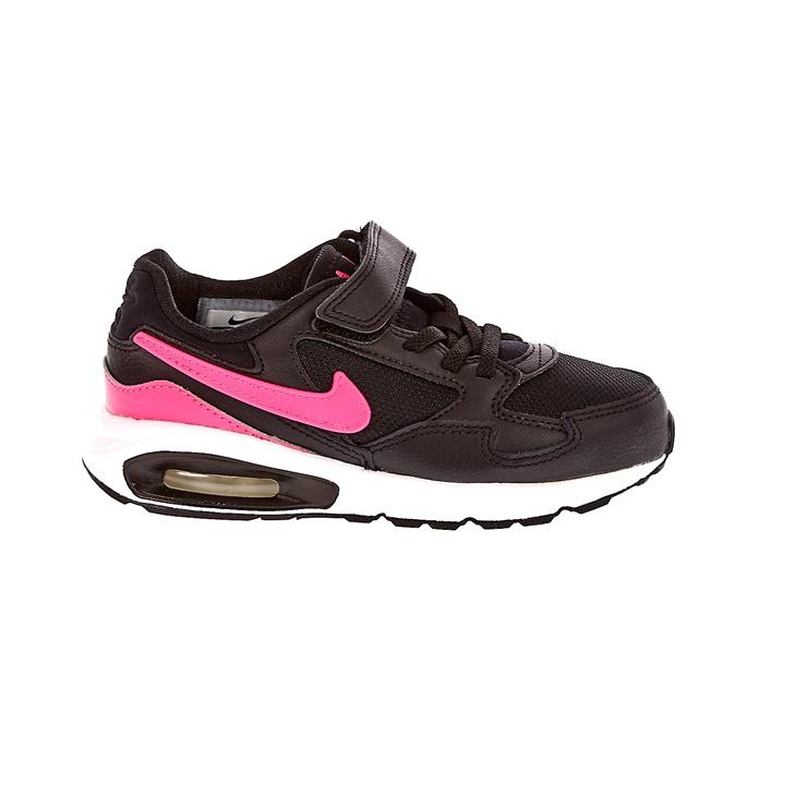 Παιδικά αθλητικά παπούτσια NIKE AIR MAX ST μαύρα (1339857.1-73p3 ... 6d1584a0223