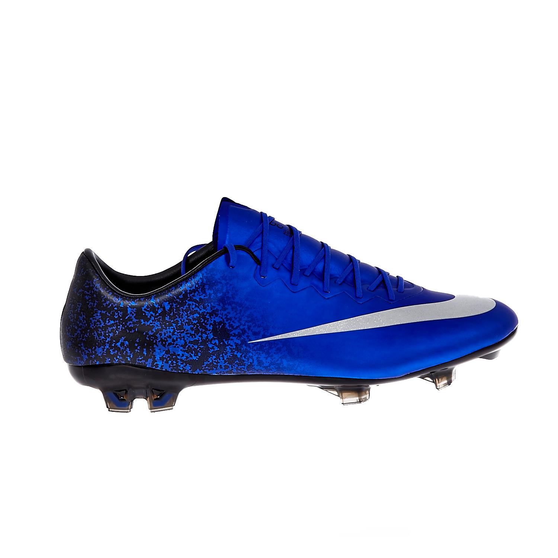 NIKE – Ανδρικά παπούτσια NIKE MERCURIAL VAPOR X CR FG μπλε