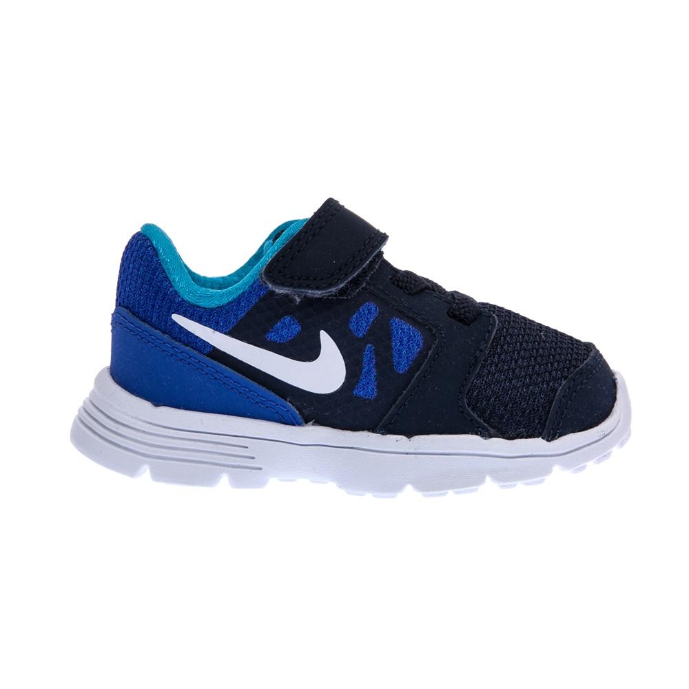 NIKE – Βρεφικά παπούτσια NIKE DOWNSHIFTER 6 μπλε