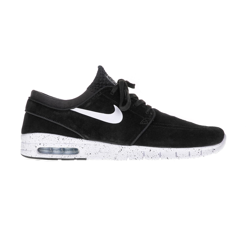NIKE – Ανδρικά παπούτσια skateboarding ΝΙΚΕ STEFAN JANOSKI MAX L μαύρα