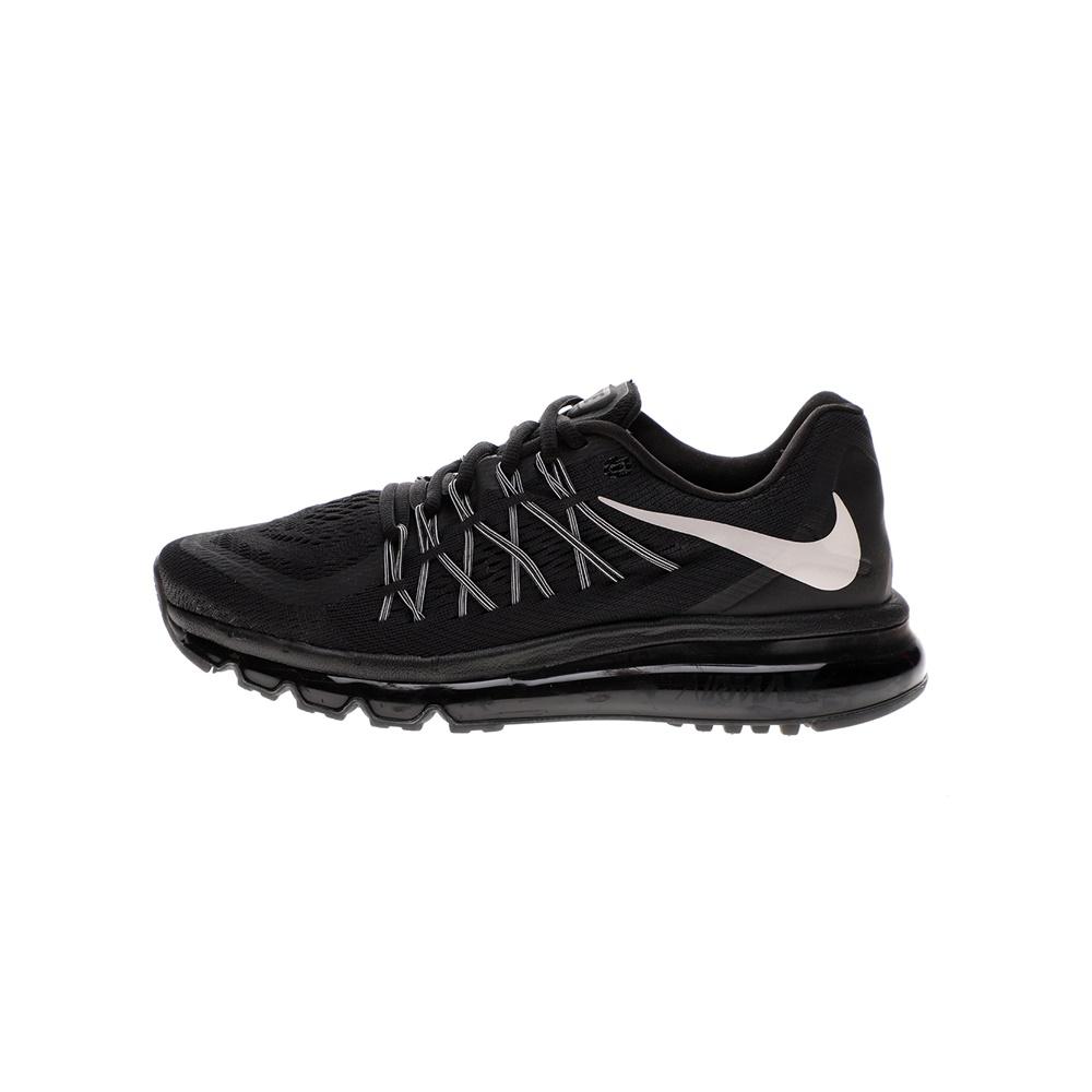 NIKE – Ανδρικά παπούτσια running NIKE AIR MAX 2015 μαύρα