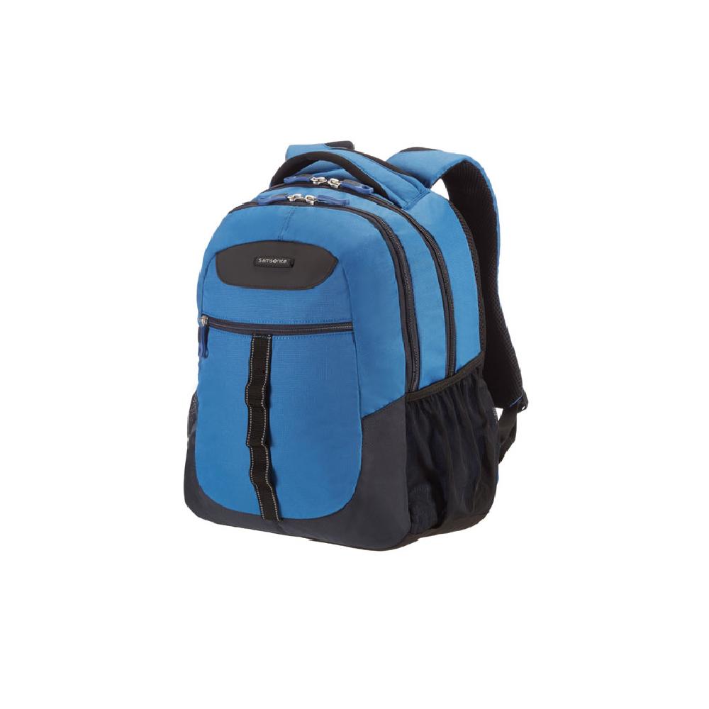 54338caf22 SAMSONITE – Τσάντα πλάτης Samsonite μπλε