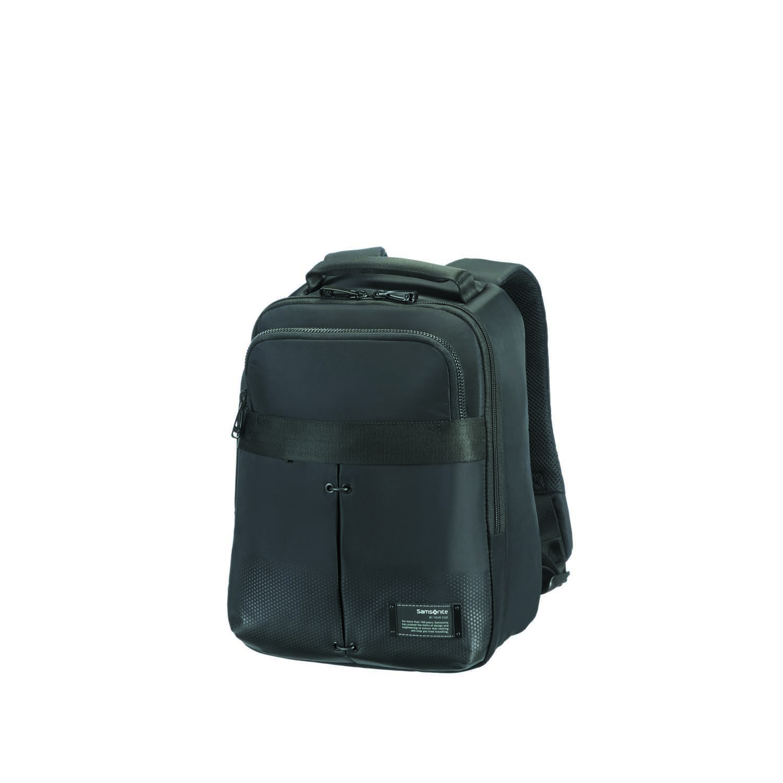 SAMSONITE - Τσάντα πλάτης CITYVIBE SMALL CITY μαύρη γυναικεία αξεσουάρ είδη ταξιδίου τσάντες