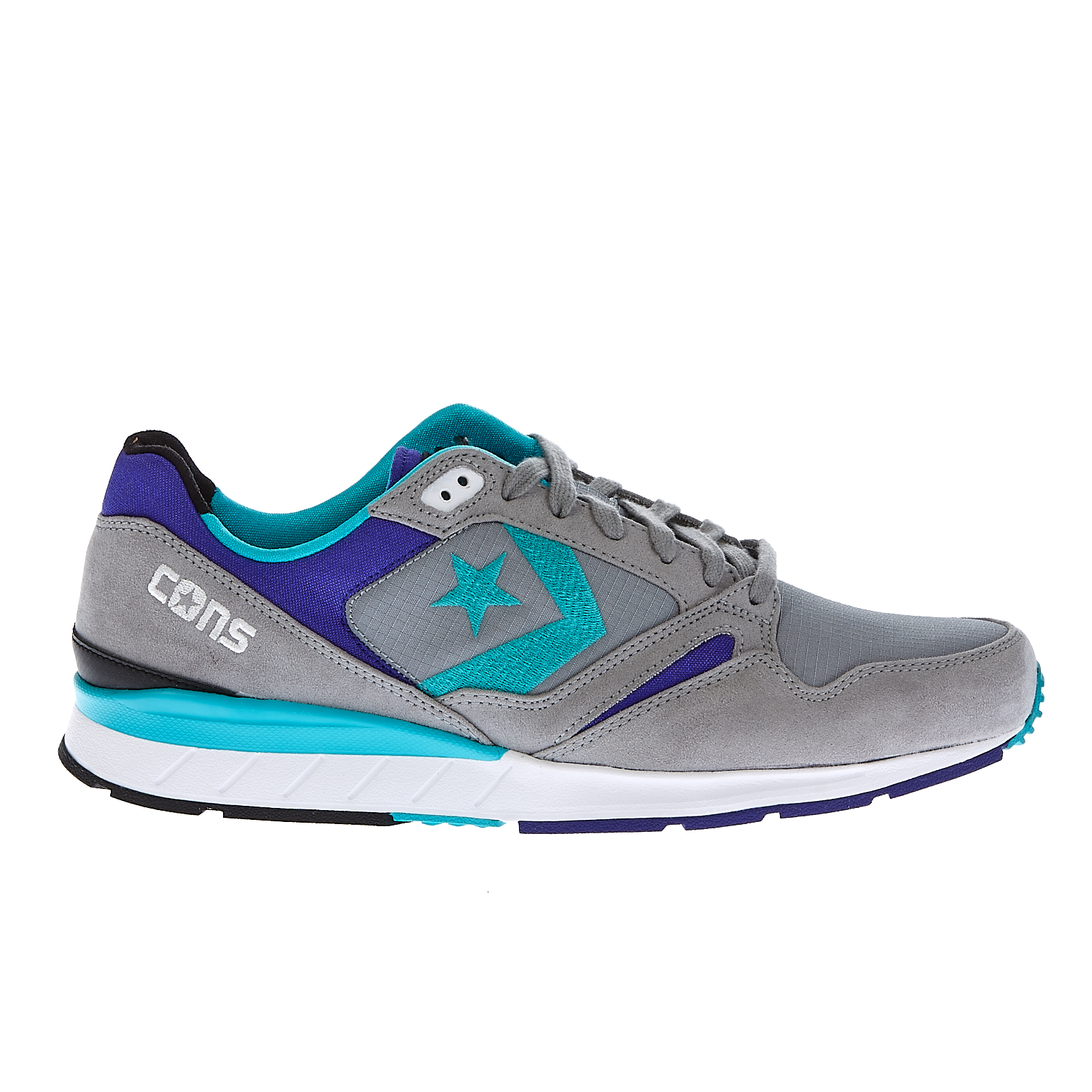 CONVERSE – Ανδρικά παπούτσια Wave Racer γκρι