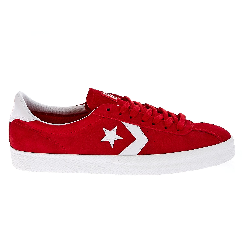 CONVERSE – Ανδρικά παπούτσια Break Point κόκκινα