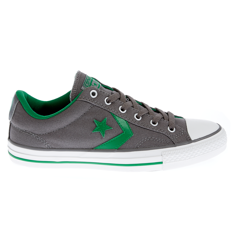 CONVERSE - Unisex παπούτσια Star Player ανθρακί γυναικεία παπούτσια sneakers