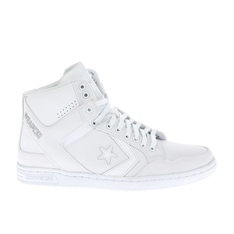 CONVERSE – Ανδρικά παπούτσια Weapon λευκά