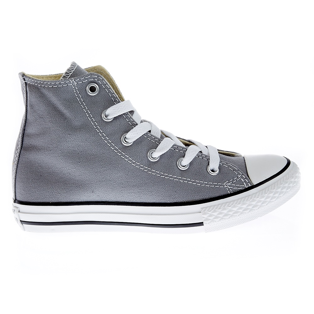 2dc78cee2d CONVERSE – Παιδικά παπούτσια Chuck Taylor γκρι
