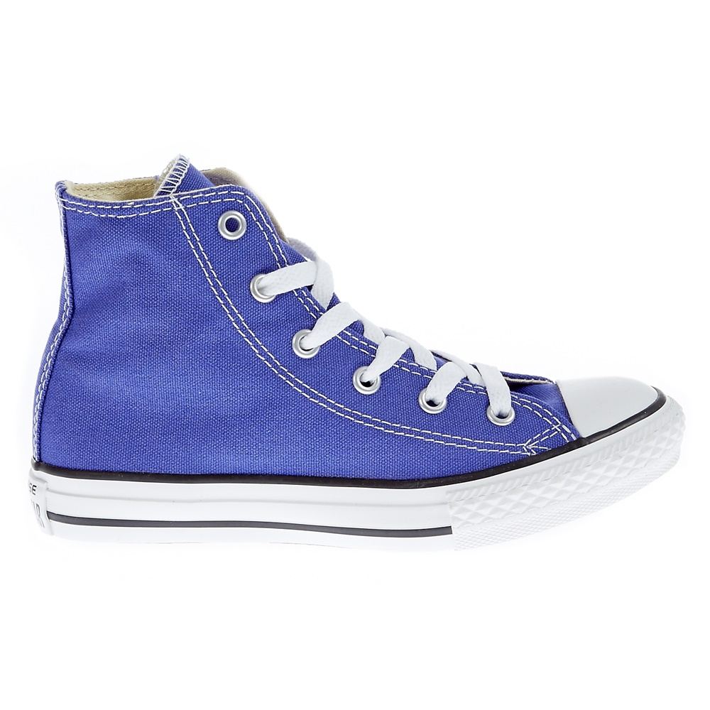 CONVERSE – Παιδικά παπούτσια Chuck Taylor μωβ