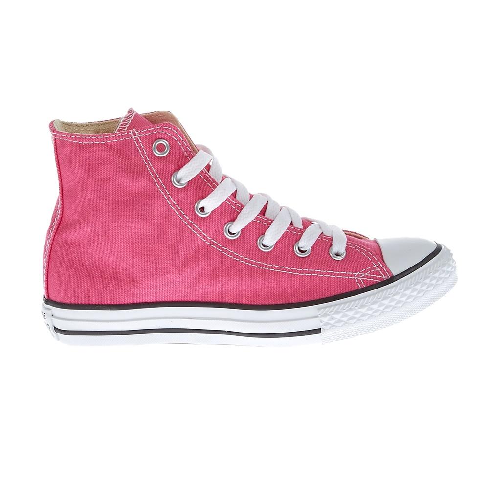 CONVERSE – Παιδικά παπούτσια Chuck Taylor ροζ