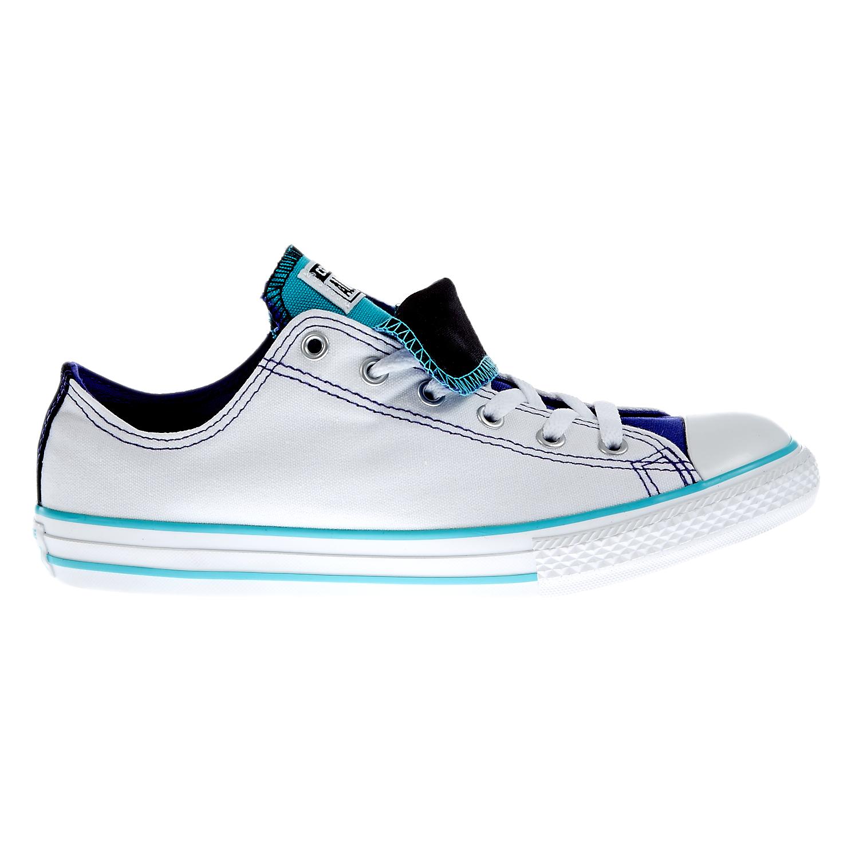 CONVERSE – Παιδικά παπούτσια Chuck Taylor λευκά