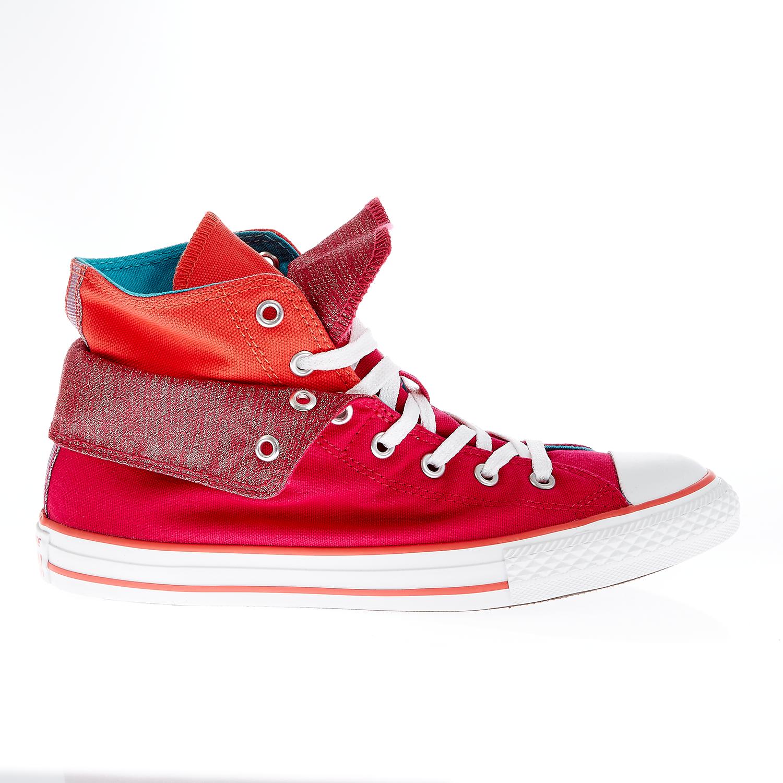 CONVERSE – Παιδικά παπούτσια Chuck Taylor φούξια