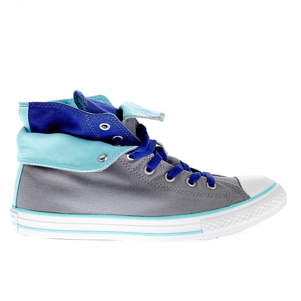 CONVERSE – Παιδικά παπούτσια Chuck Taylor γκρι