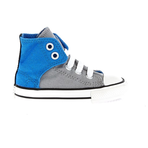 fd211aad914 Βρεφικά παπούτσια Chuck Taylor γκρι - CONVERSE (1358518.0-8534) | Factory  Outlet