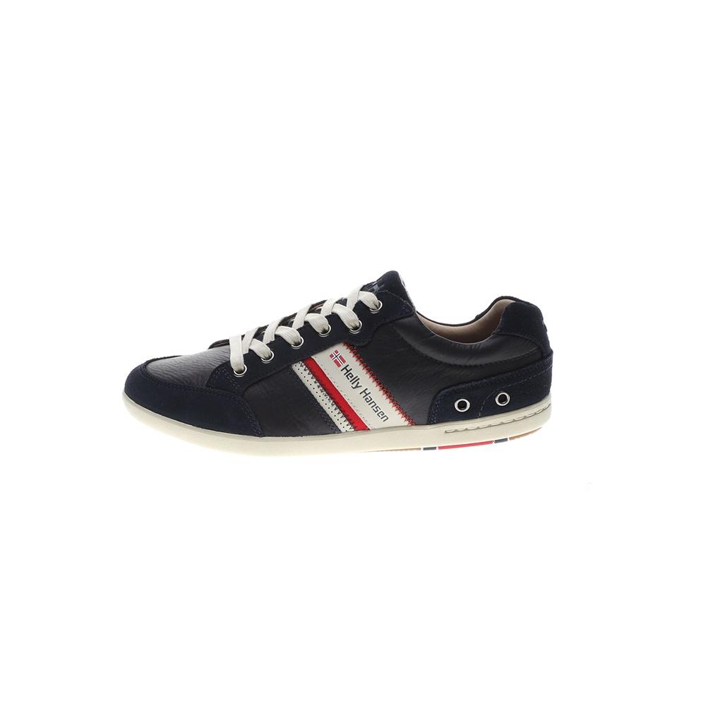 HELLY HANSEN – Ανδρικά sneakers HELLY HANSEN 10945 KORDEL LEATHER μπλε