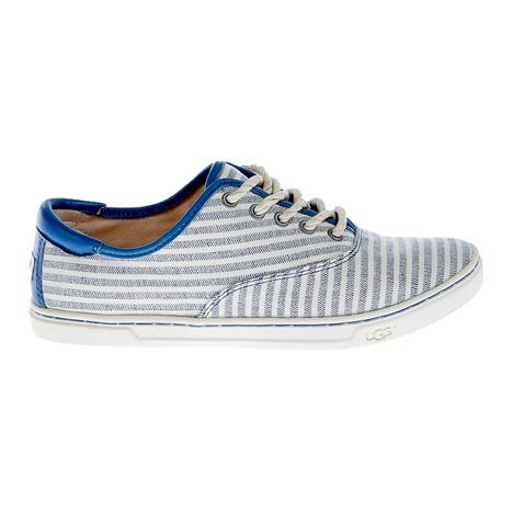 69620573d56 Γυναικεία παπούτσια Ugg Australia μπλε-λευκά (1360599.0-0011) | Factory  Outlet