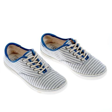 195cf3cc5e5 Γυναικεία παπούτσια Ugg Australia μπλε-λευκά (1360599.0-0011 ...