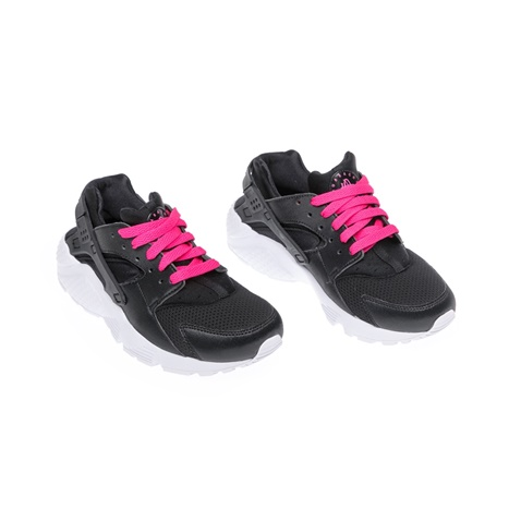 9524a872418 Αθλητικά παιδικά παπούτσια NIKE HUARACHE RUN (GS) μαύρα (1363696.1 ...