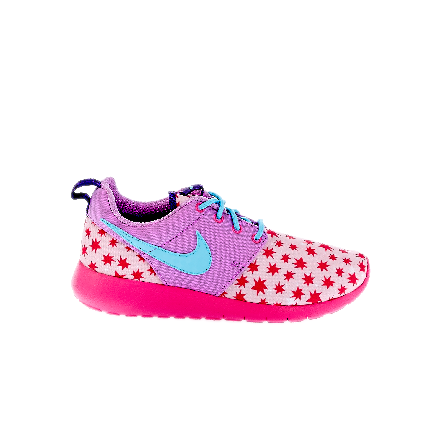 2c679ef49e7 -31% Factory Outlet NIKE – Παιδικά παπούτσια NIKE ROSHE ONE PRINT (GS)  φούξια