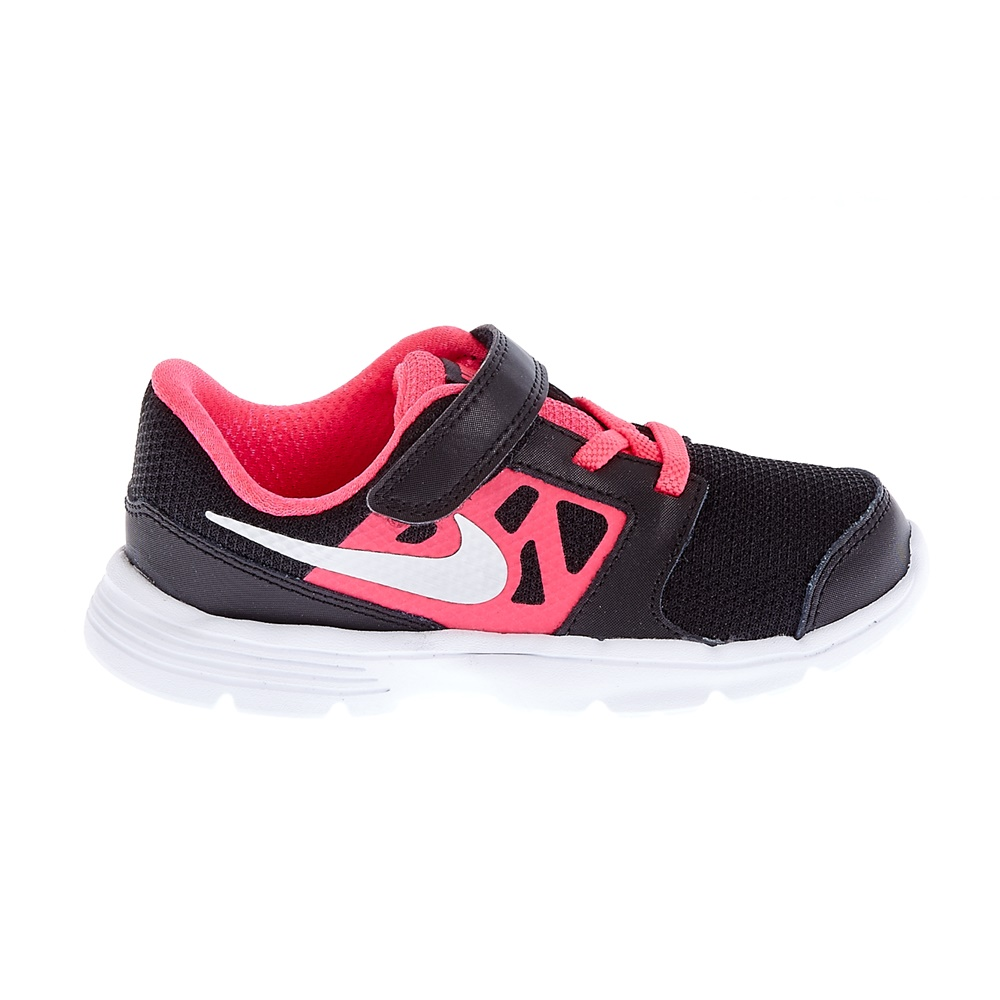 NIKE – Βρεφικά παπούτσια NIKE DOWNSHIFTER 6 μαύρα