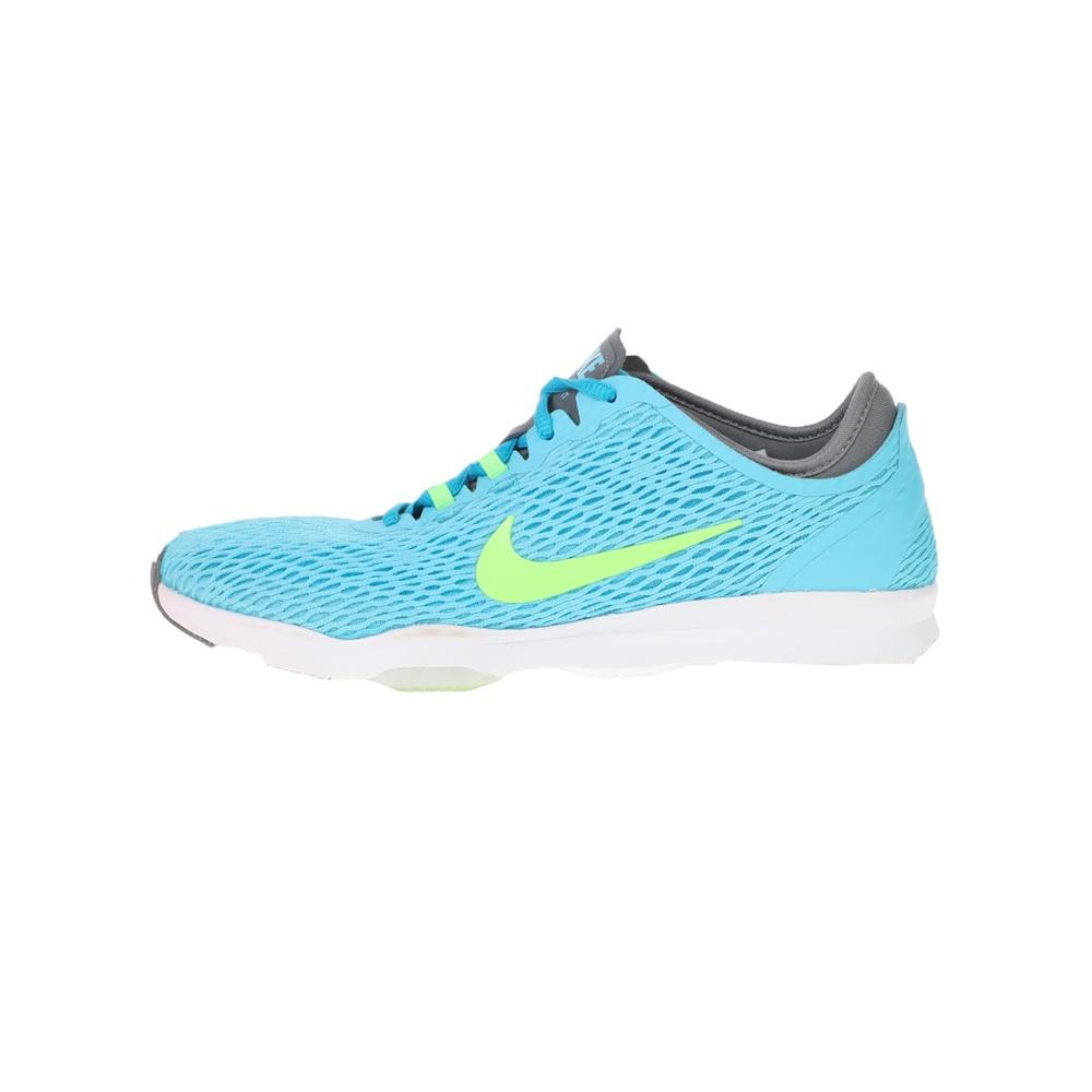 NIKE – Γυναικεία παπούτσια NIKE ZOOM FIT γαλάζια