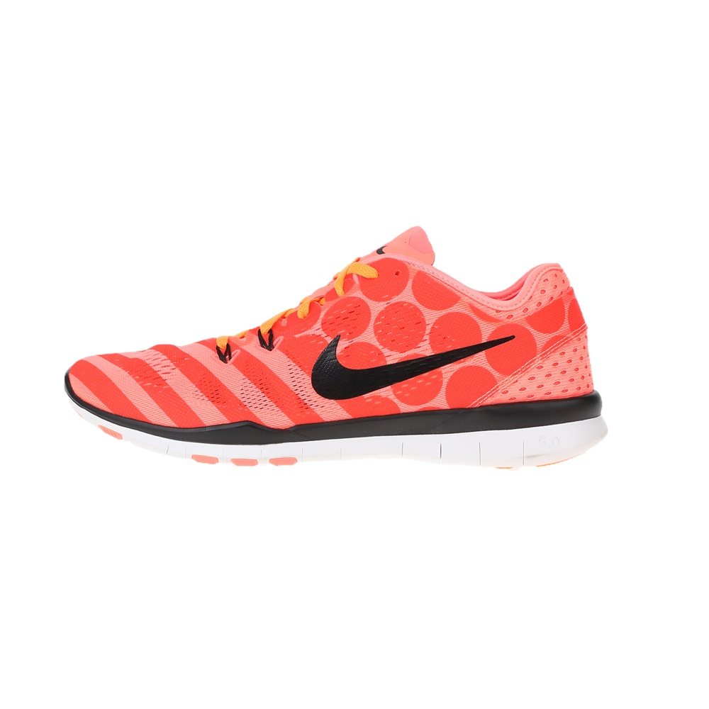 NIKE – Γυναικεία παπούτσια NIKE FREE 5.0 TR FIT 5 PRT κόκκινα