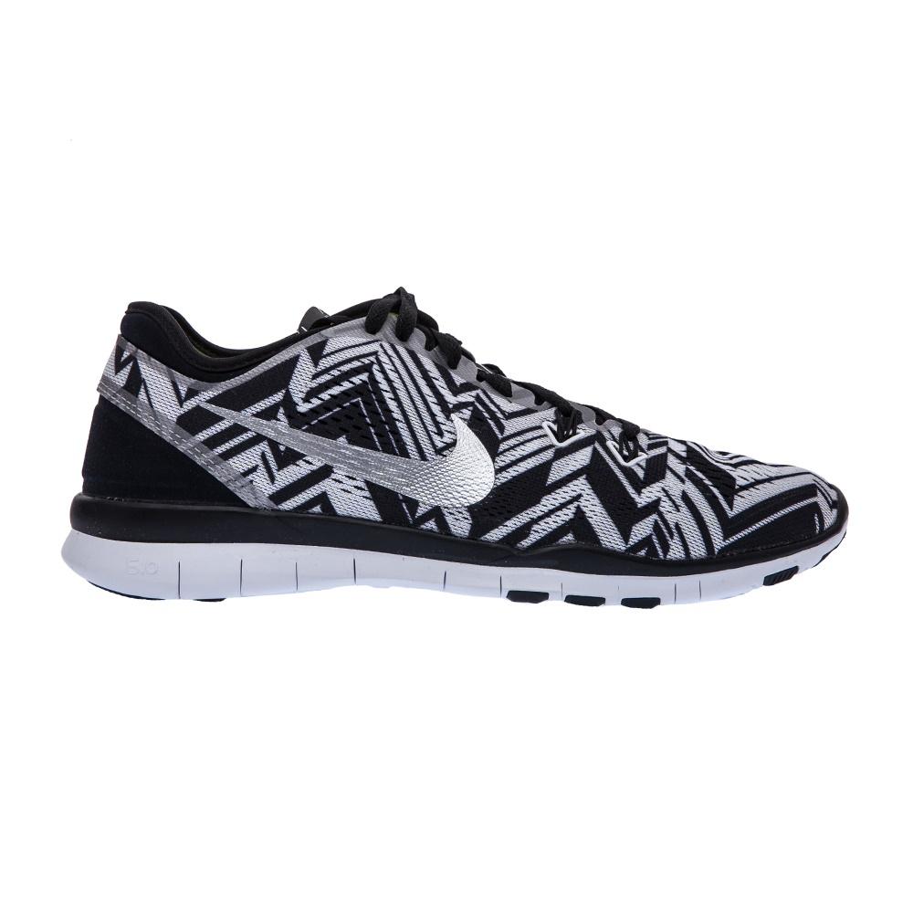 NIKE – Γυναικεία παπούτσια NKE FREE 5.0 TR FIT 5 μαύρα