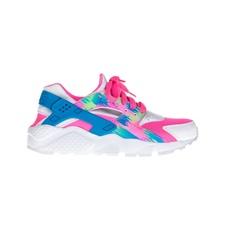 NIKE-Παιδικά παπούτσια NIKE HUARACHE RUN PRINT (GS) πολύχρωμα