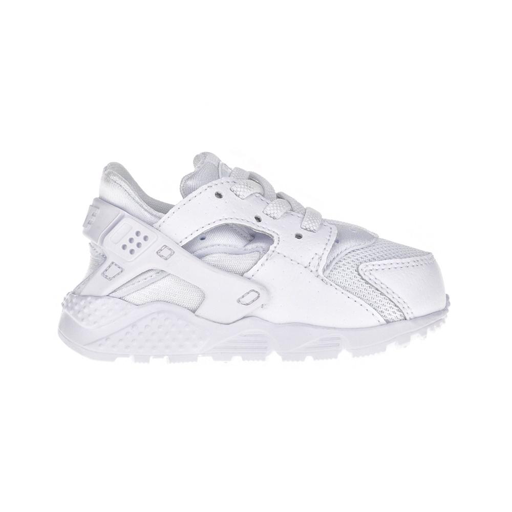 NIKE - Βρεφικά παπούτσια NIKE HUARACHE RUN λευκά ⋆ EliteShoes.gr a1d9c654037