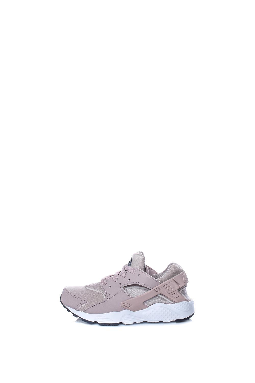 NIKE – Παιδικά παπούτσια NIKE HUARACHE RUN (PS) ροζ