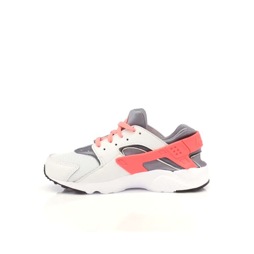 70c7204cd54 NIKE - Αθλητικά παιδικά παπούτσια NIKE HUARACHE RUN (GS) λευκά ...