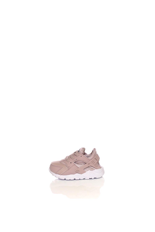 NIKE – Βρεφικά παπούτσια NIKE HUARACHE RUN (TD) ροζ