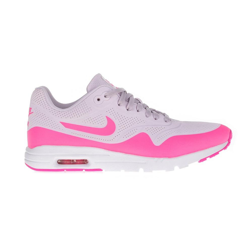 hot sale online c5867 54aa0 NIKE – Γυναικεία αθλητικά παπούτσια Nike AIR MAX 1 ULTRA MOIRE ροζ