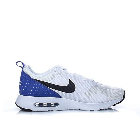 868a55c85a34 Ανδρικά αθλητικά παπούτσια NIKE AIR MAX TAVAS λευκά-μπλε (1363895.1-9327)