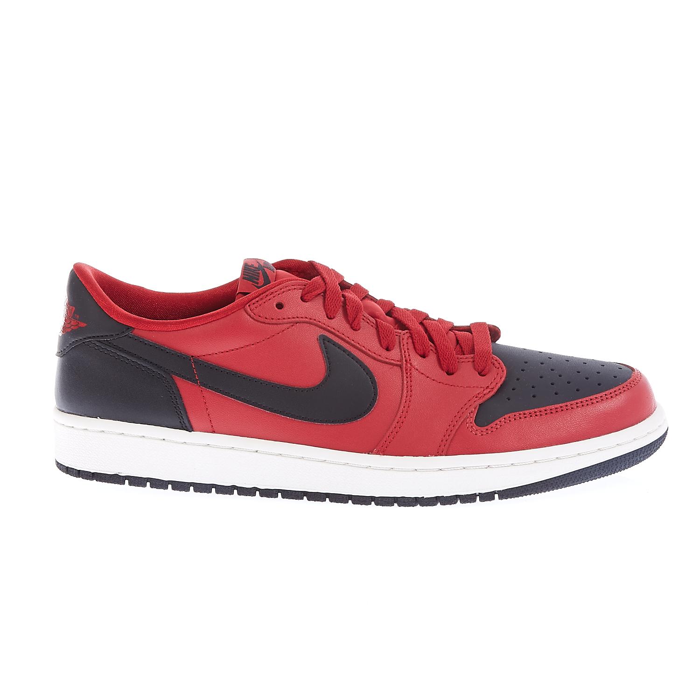 NIKE – Ανδρικά παπούτσια Nike AIR JORDAN 1 RETRO LOW OG κόκκινα