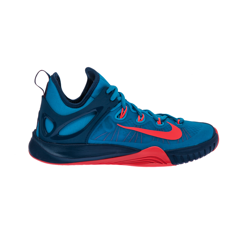 NIKE – Ανδρικά παπούτσια NIKE ZOOM HYPERREV 2015 μπλε