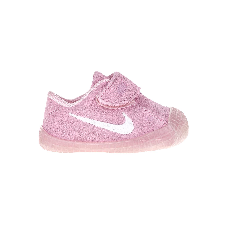 NIKE – Βρεφικά παπούτσια NIKE WAFFLE 1 ροζ