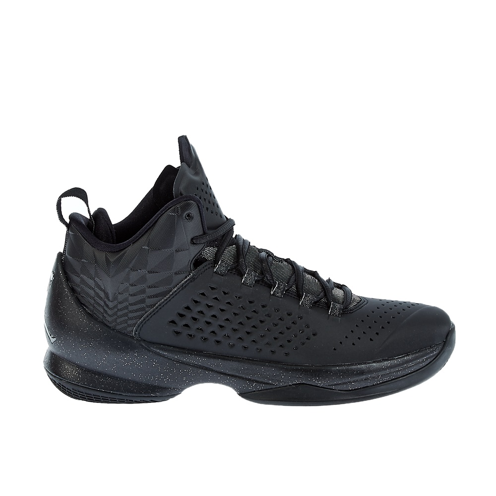 NIKE – Ανδρικά παπούτσια NIKE JORDAN MELO M11 μαύρα