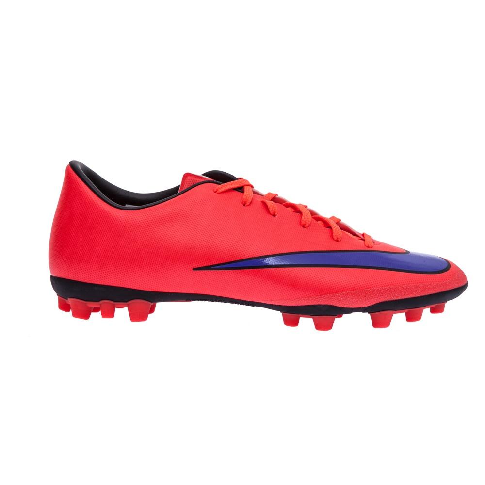 NIKE – Ανδρικά παπούτσια NIKE MERCURIAL VICTORY V AG-R κόκκινα