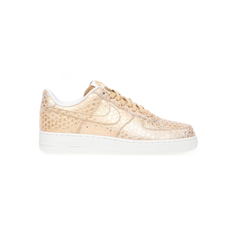 NIKE – Ανδρικά παπούτσια AIR FORCE 1 '07 LV8 χρυσά