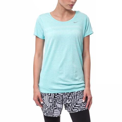 328a2d46419d Γυναικεία μπλούζα Nike μπλε (1364836.1-9200)