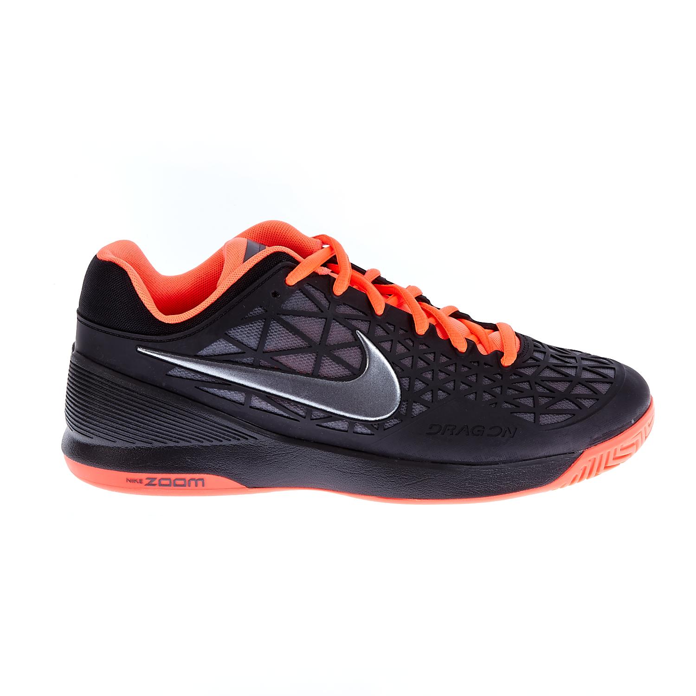 NIKE - Ανδρικά παπούτσια NIKE ZOOM CAGE 2 μαύρα ανδρικά παπούτσια αθλητικά tennis