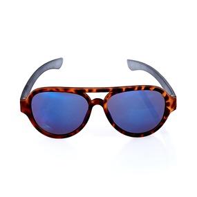 5a97ccb9cf BREO. Unisex γυαλιά ηλίου FLIGHT MIRROR καφέ