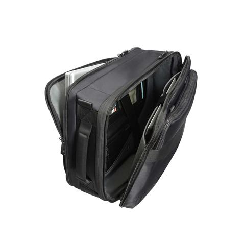 9438299543 Ανδρική τσάντα laptop CITYVIBE 3 WAY BUS. CASE 16