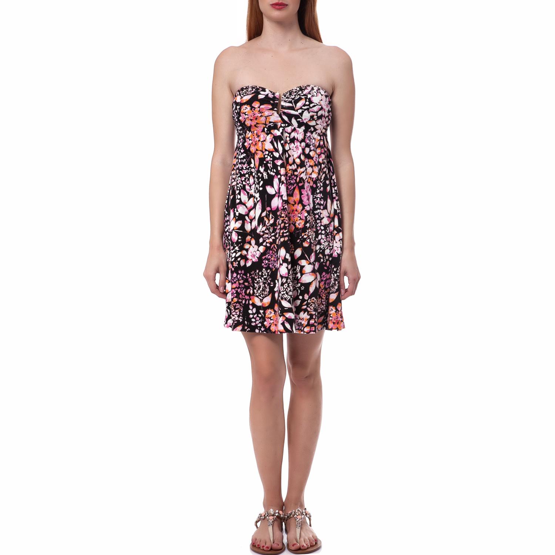 JUICY COUTURE - Γυναικείο φόρεμα Juicy Couture μαύρο 76cd840dca7