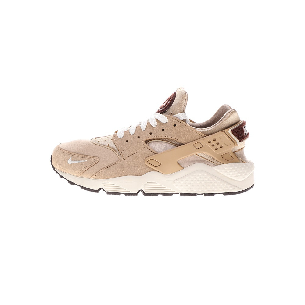 NIKE – Ανδρικά παπούτσια running NIKE AIR HUARACHE RUN PRM μπεζ