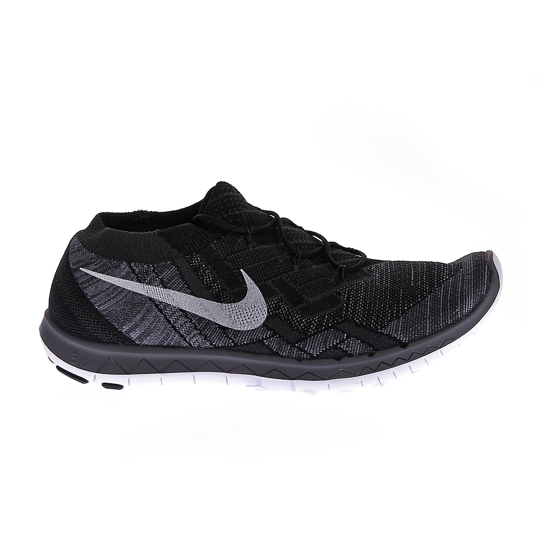 NIKE – Ανδρικά παπούτσια Nike FREE 3.0 FLYKNIT μαύρα
